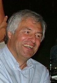 Daniël Follebout, Apotheker