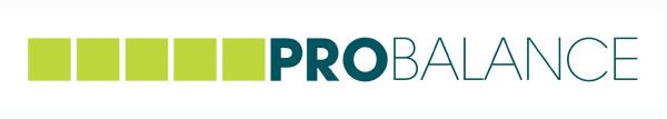 Logo Pro Well – Pro Balance