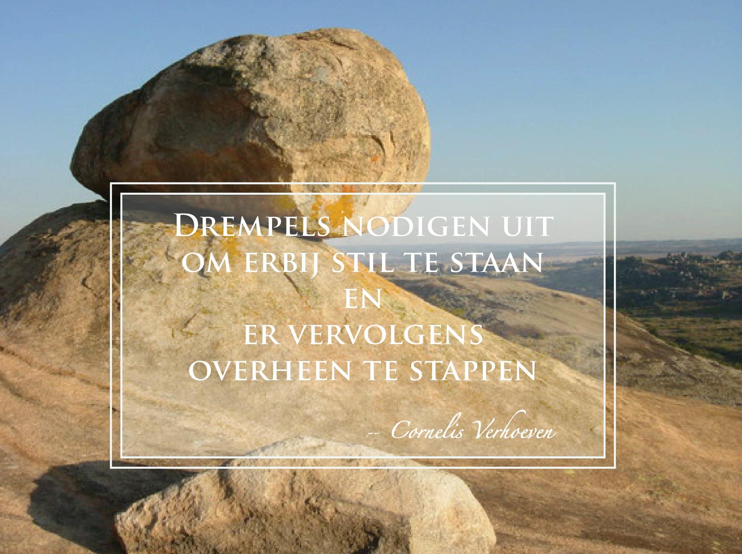 Cornelis Verhoeven