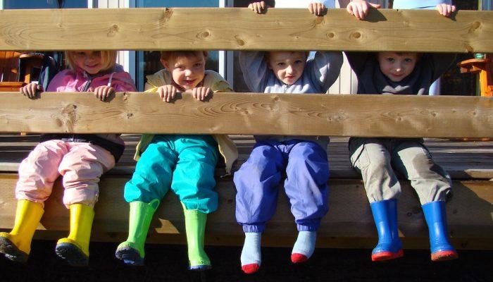 Reeks Huisapotheek bij kinderziekten | Homeopathisch Bekeken