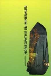Jan Scholten - Homeopathie en Mineralen