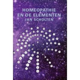 Homeopathie en de Elementen