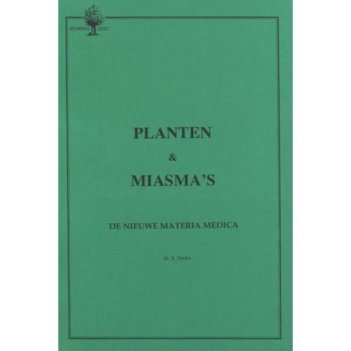 Planten en Miasma's