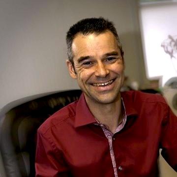 Dr. Bart Lambert