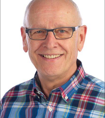 Dr. Fons Vanden Berghe
