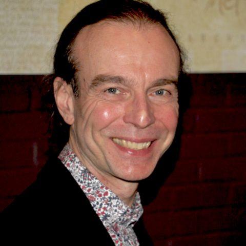 Alain Vandenbroeck