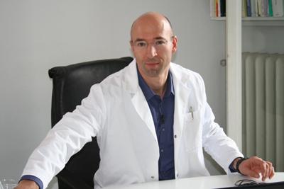 Dr. Wurster, klassieke arts en homeopaat