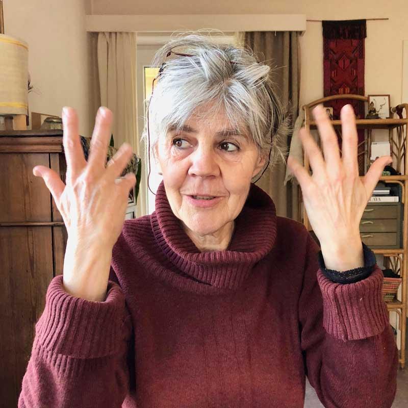 Marleen Polfliet
