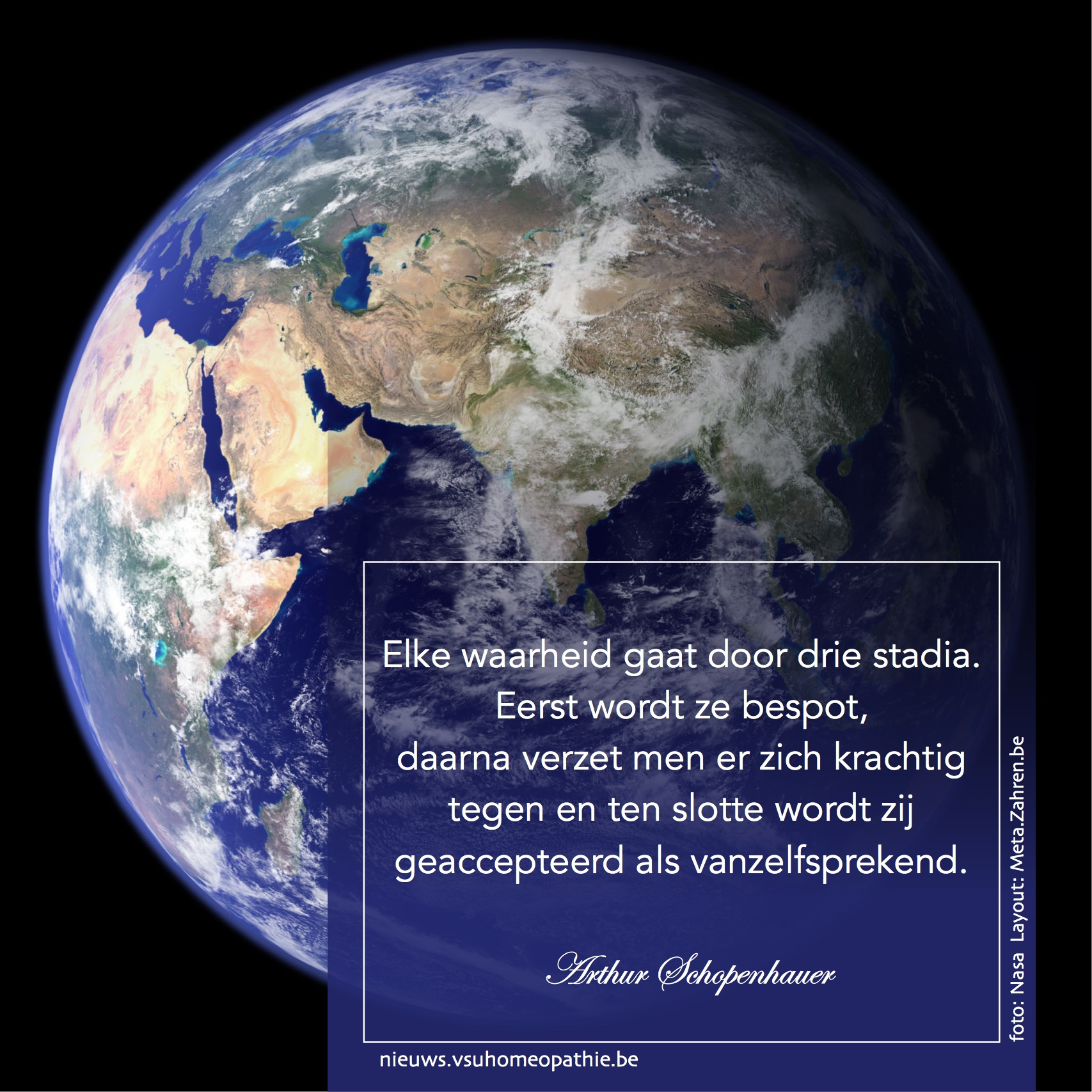 Schopenhauer-waarheid