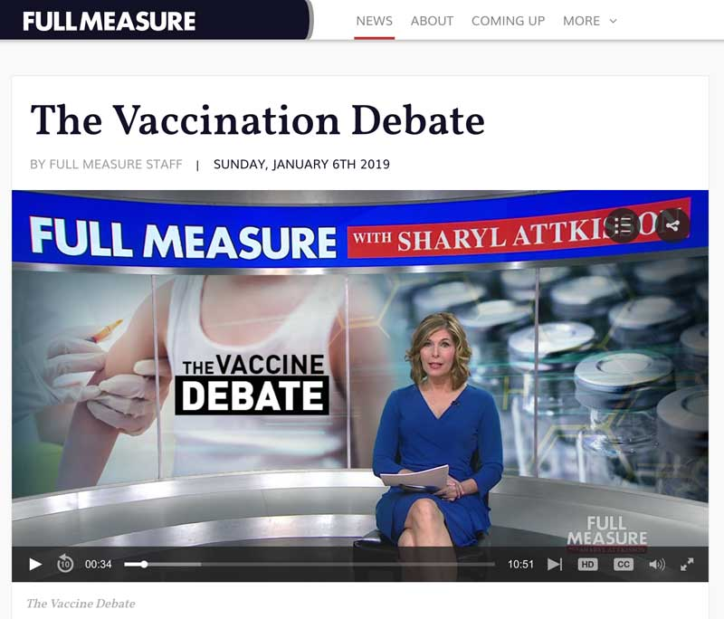 The-Vaccination-Debate