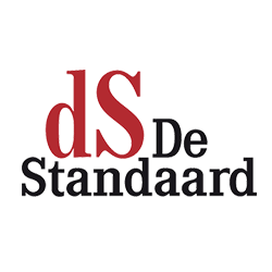 Luc Bonneux - artikel in DeStandaard