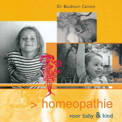 Homeopathie voor baby en kind
